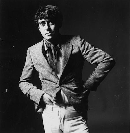 Oliviero Toscani Ritratto di Carmelo Bene (1972-73 ca.)