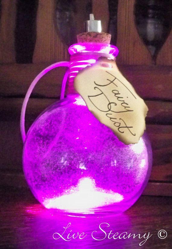 25 Best Ideas About Fairy Dust On Pinterest Girl Room