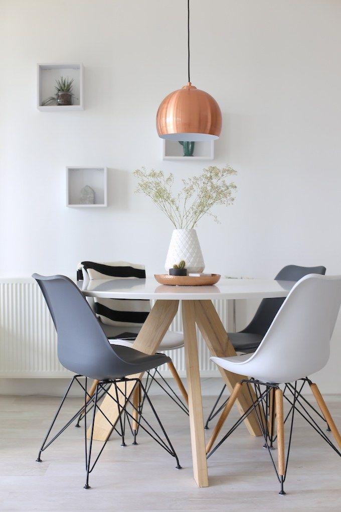 17 beste idee n over eames stoelen op pinterest eames for Ray eames stoelen