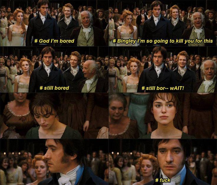 Jane Austen - Pride and Prejudice Volume II