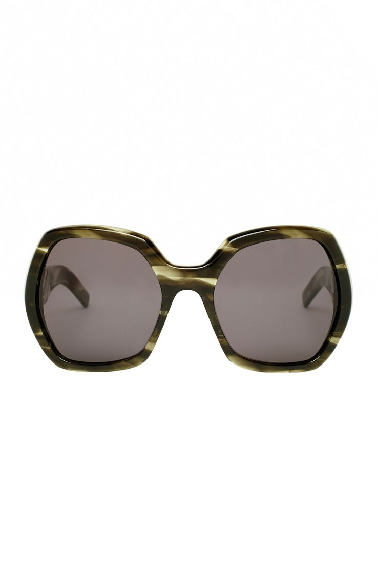 Valentino Women's Occhiali Da Sole Plastic Fashion Sunglasses on HauteLook