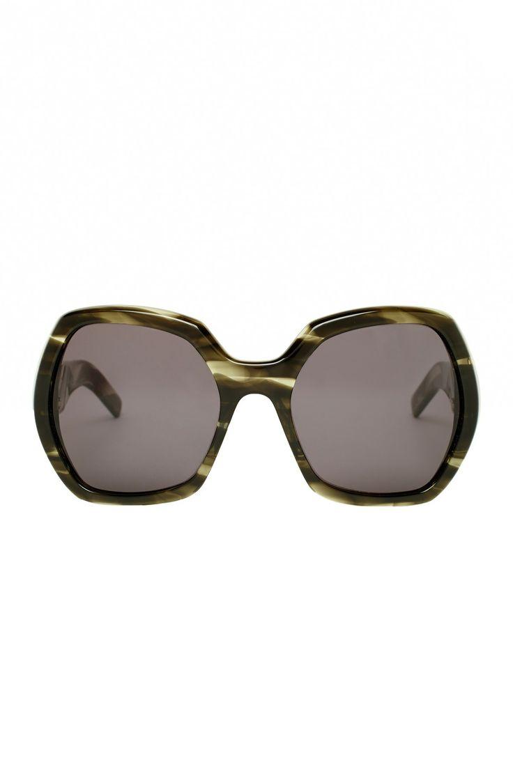 Valentino Women's Occhiali Da Sole Plastic Fashion Sunglasses on HauteLook