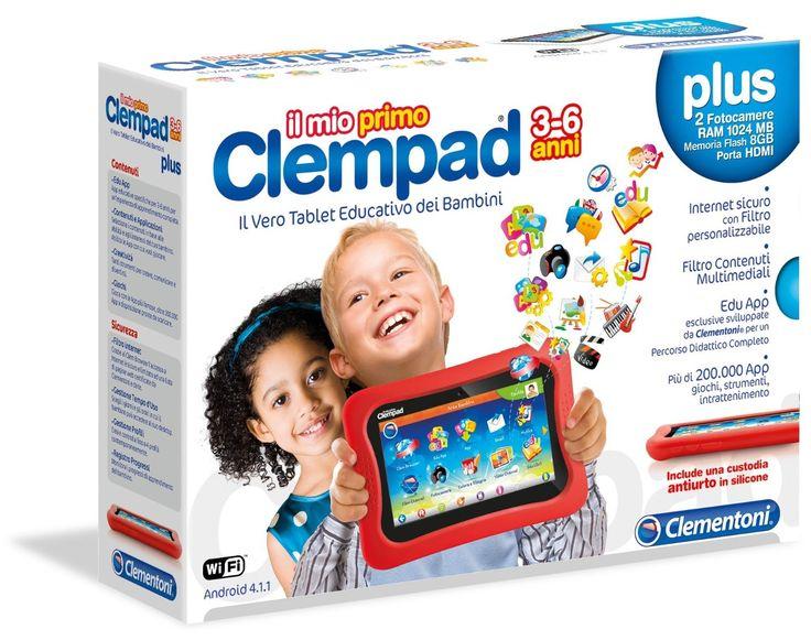 Clempad Clementoni