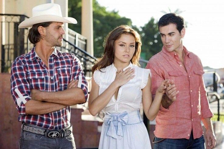 Abismo de pasion - telenovelas ♡
