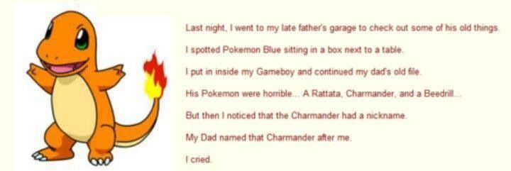 Awww #pokemon