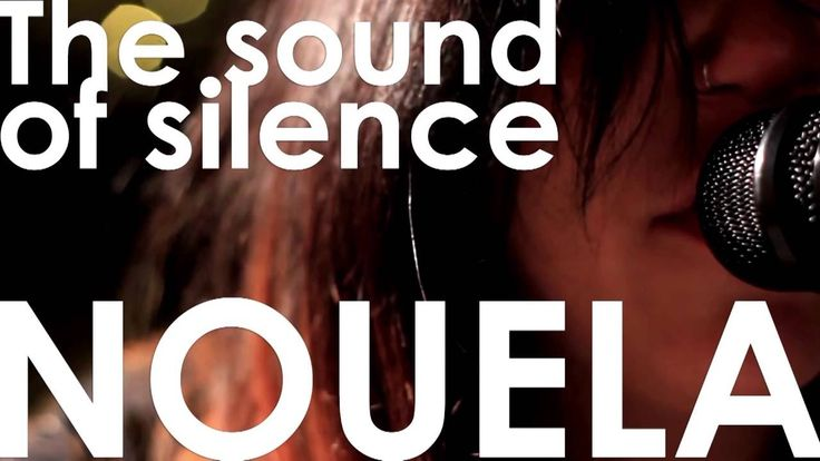 """This is a cover of Simon and Garfunkel's """"The Sound of Silence."""" Free download of this track at: http://nouela.bandcamp.com Find Nouela on facebook: https://..."""