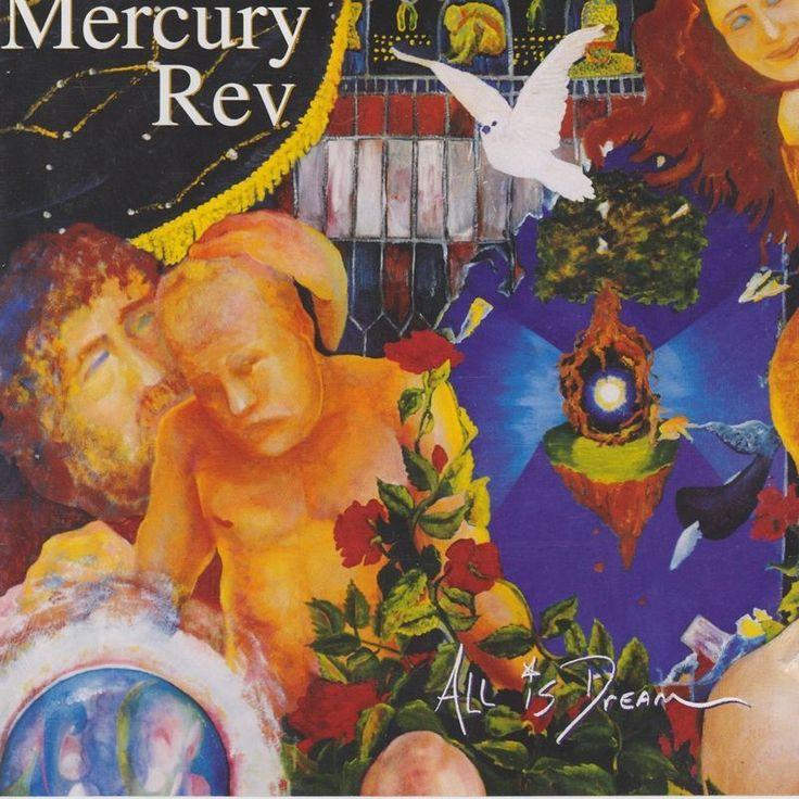 "Mercury Rev ""All Is Dream"""