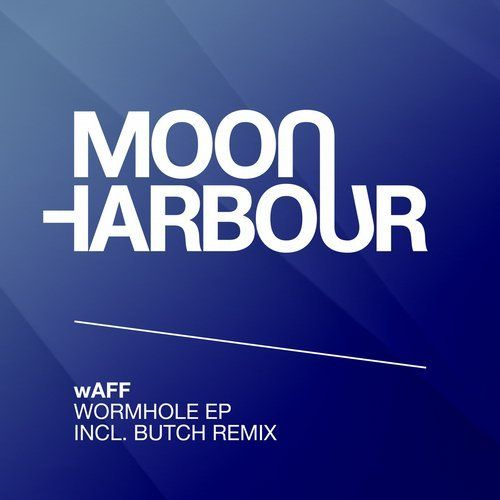 Wormhole EP from Moon Harbour Recordings on Beatport