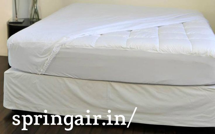 Buy high quality best mattress in india online at springair.in/. We offer high quality products at best price. Check out our website today.