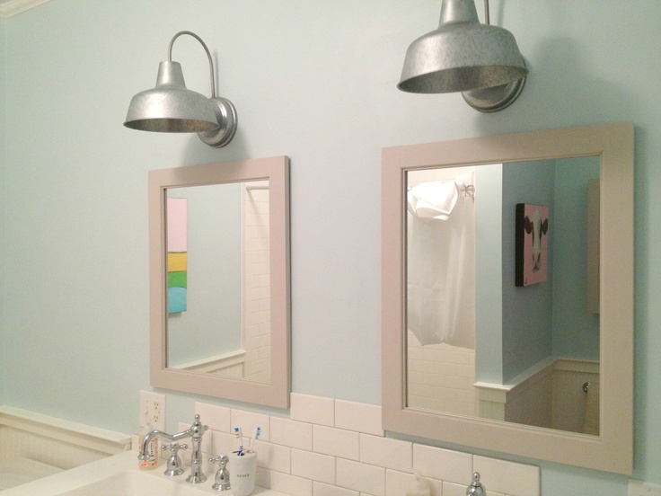 sealed bathroom lights outdoor galvanized light fixtures from lowes mirrors are 14369