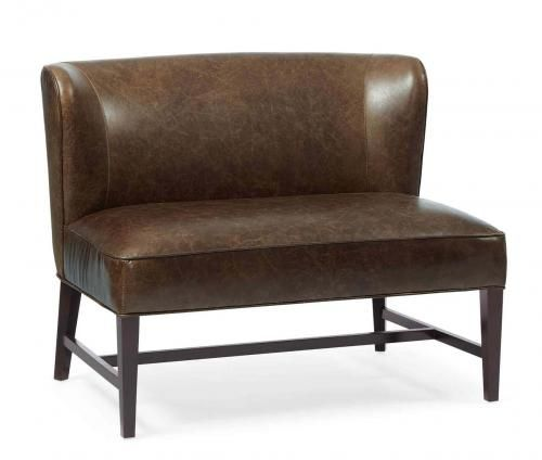 Shop For Bernhardt Norfolk Settee, And Other Living Room Settees At Direct  Furniture Galleries In Fairfax, VA. Available In Other Wood Finishes.