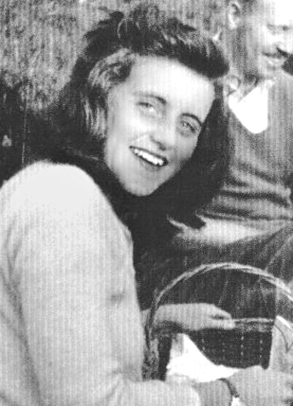 Mrs~~Kathleen Agnes Cavendish, Marchioness of Hartington (February 20, 1920 – May 13, 1948) was an American socialite. She was the fourth child and second daughter Of Her Family  She was a sister of future  and widow of the Marquess of Hartington (1917–1944), a soldier and politician. (She married Hartington on May 6, 1944 in a civil ceremony at the Caxton Hall Registry Office) ♡❀♡✿♡❁♡✾♡✽♡❃♡❀♡ http://en.wikipedia.org/wiki/Kathleen_Cavendish,_Marchioness_of_Hartington
