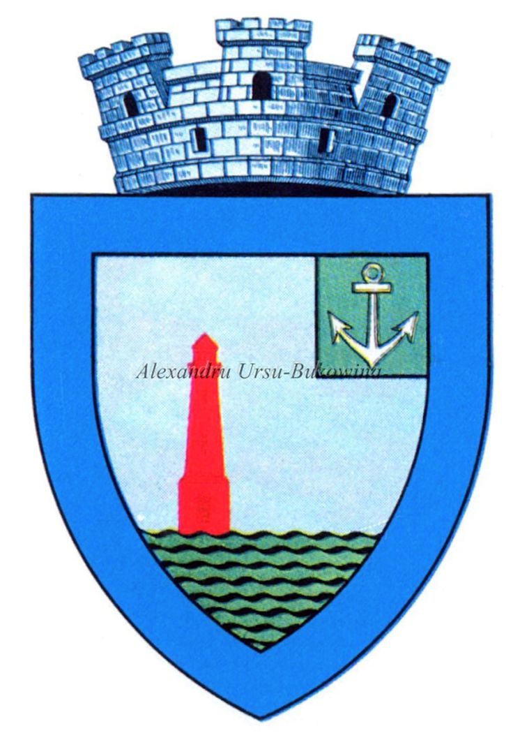 Ținutul Dunării. Județul Tulcea. Sulina.