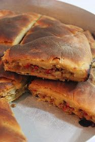 Arnavut Böreği