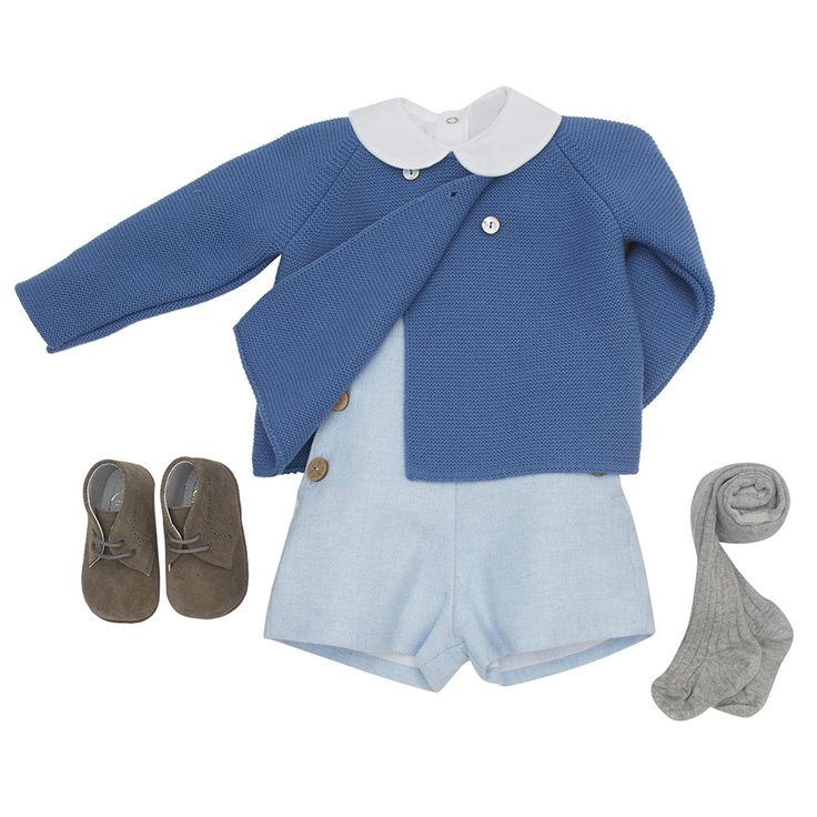 LOOK BABY 42 - SHOP BY LOOK - BABY - online boutique shop for casual and formalwear