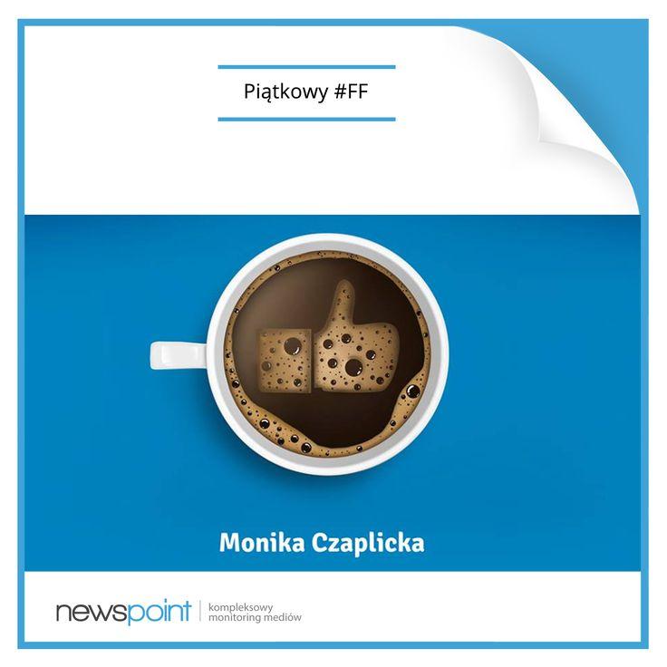 Czy wiecie, że Kryzysy w social mediach wybuchają w weekendy? W gronie naszych ambasadorów witamy Monikę Czaplicką, której żaden kryzys nie straszny i polecamy jej świeżo wydaną książkę!