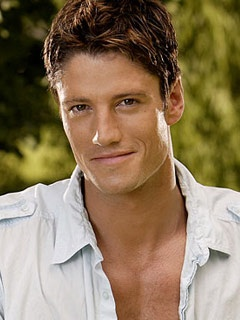 James Scott-EJ from Days of Our Lives