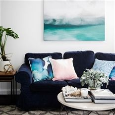 Urban Road has brought original canvas art prints into the homes of art lovers everywhere #lifeinstyle #homewares