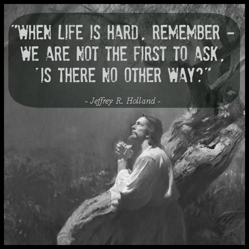 "Life Is Hard Quotes: ""When Life Is Hard, Remember"