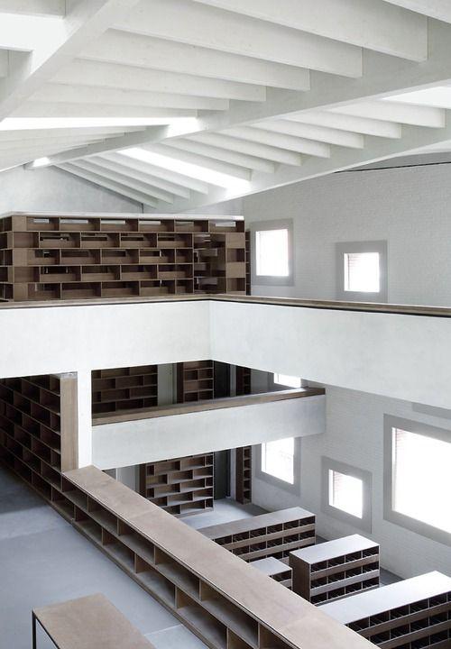 93 best buildings images on Pinterest White people, Fotografie - interieur design neuen super google zentrale