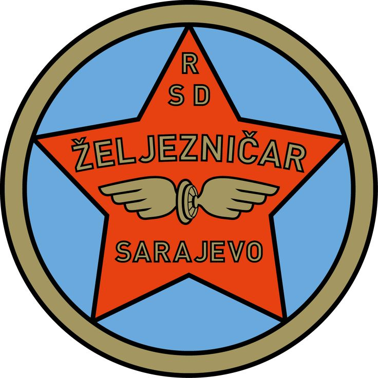 Zheleznichar Saraevo