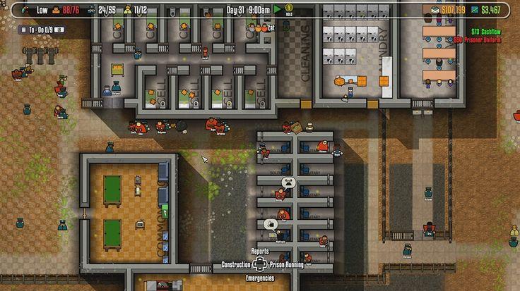 [Xbox Live Store] Prison Architect: Xbox 360 Edition (FREE/100% off)