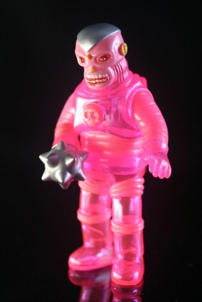 Toygraph Space Trooper - 2009 NYCC Exclusive