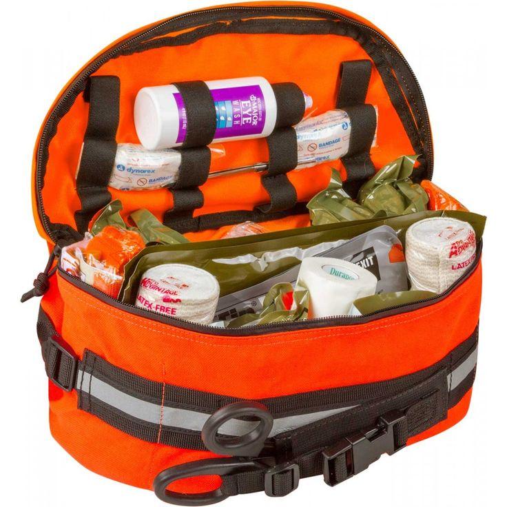 Range Trauma Kit | Posted by: SurvivalofthePrepped.com