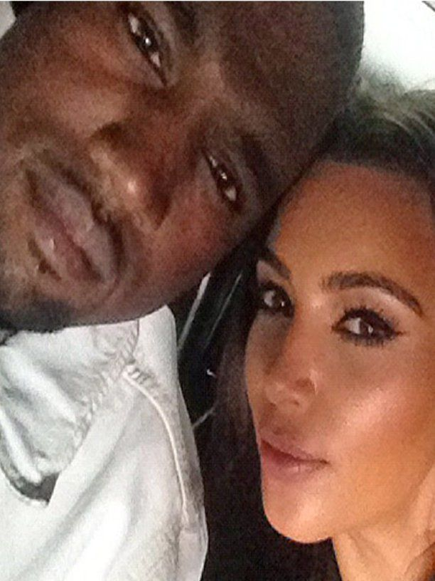 Me, My Selfie, and I: Kanye West In the Age of Narcissism | Complex