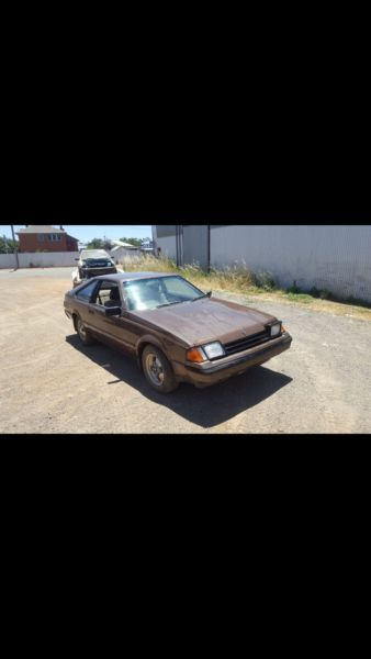 1982 Toyota Celica Paint Is Ok For Its Age Has A Dint In The Driver Side  Front Guard Aftermarket Passenger Mirror Small Tear In Drivers Seat A  Little Bit .
