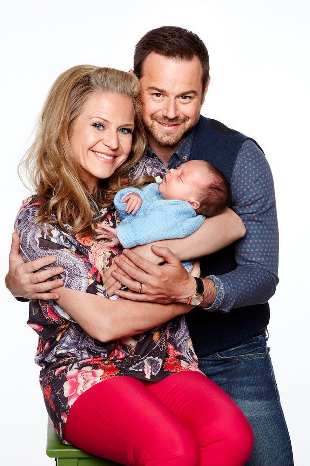 British Soap Awards: EastEnders' Kellie Bright admits first crush ...