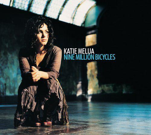 ChartArchive - Katie Melua - Nine Million Bicycles