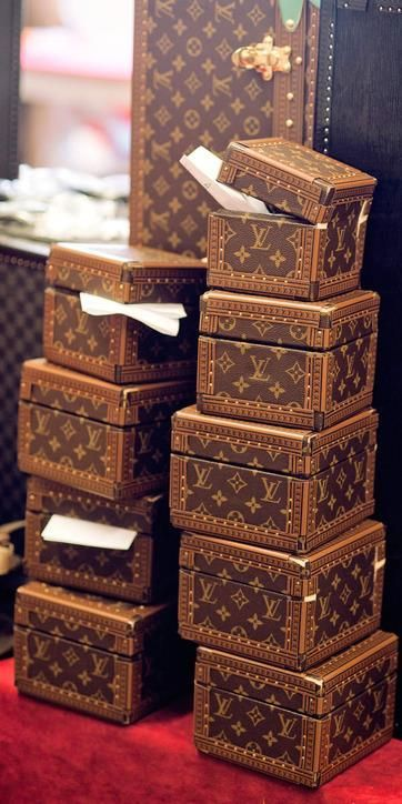 ♕ The Luxury Side of Life ♕ Louis Vuitton ♥