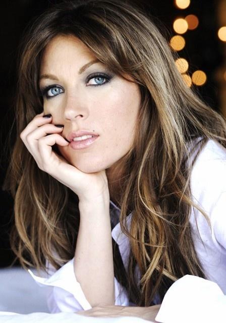 The lovely Natalie Zea