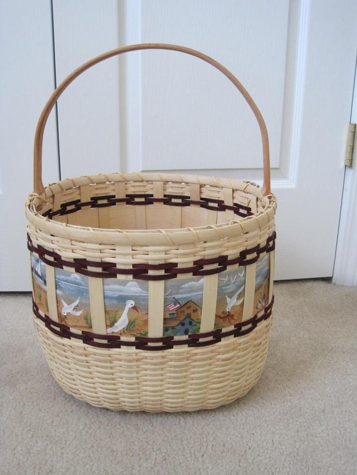 Basket Weaving Gifts : Best baskets images on