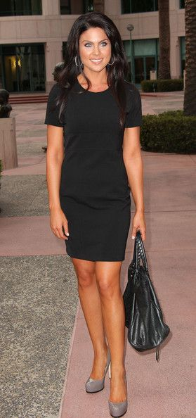 "Nadia Bjorlin Photos: Academy Of Televison Presents ""Celebrating 45 Years Of Days Of Our Lives"""