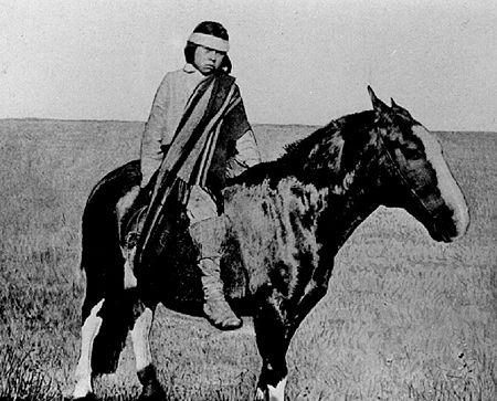Tehuelches - Indigenas Tehuelches -Argentina