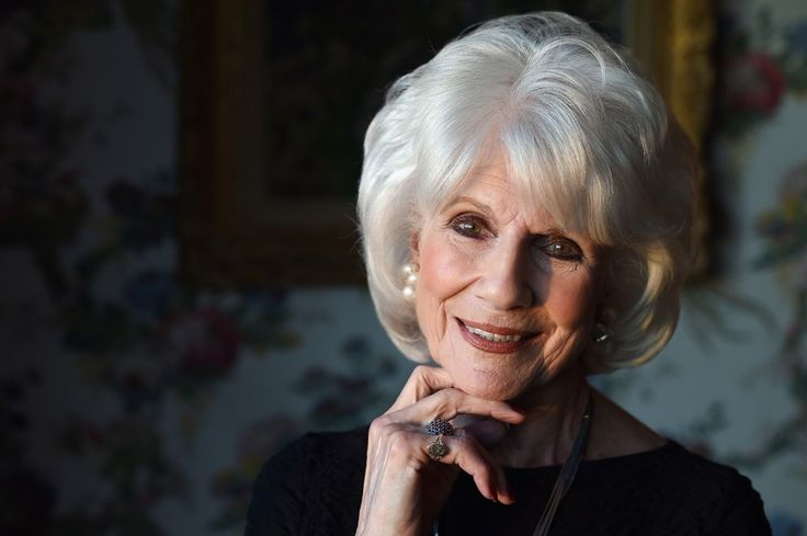 Radio icon Diane Rehm signs off after 37 years: 'I've been proud to be your host'