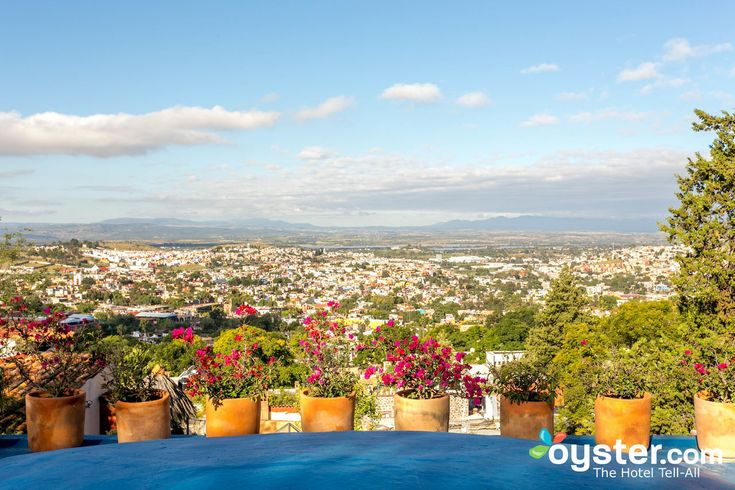 How (and why) do we love San Miguel de Allende? Let us count the ways.