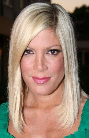 tori spelling hair | Tori Spelling Hair Color | Celebrity Hair Cuts
