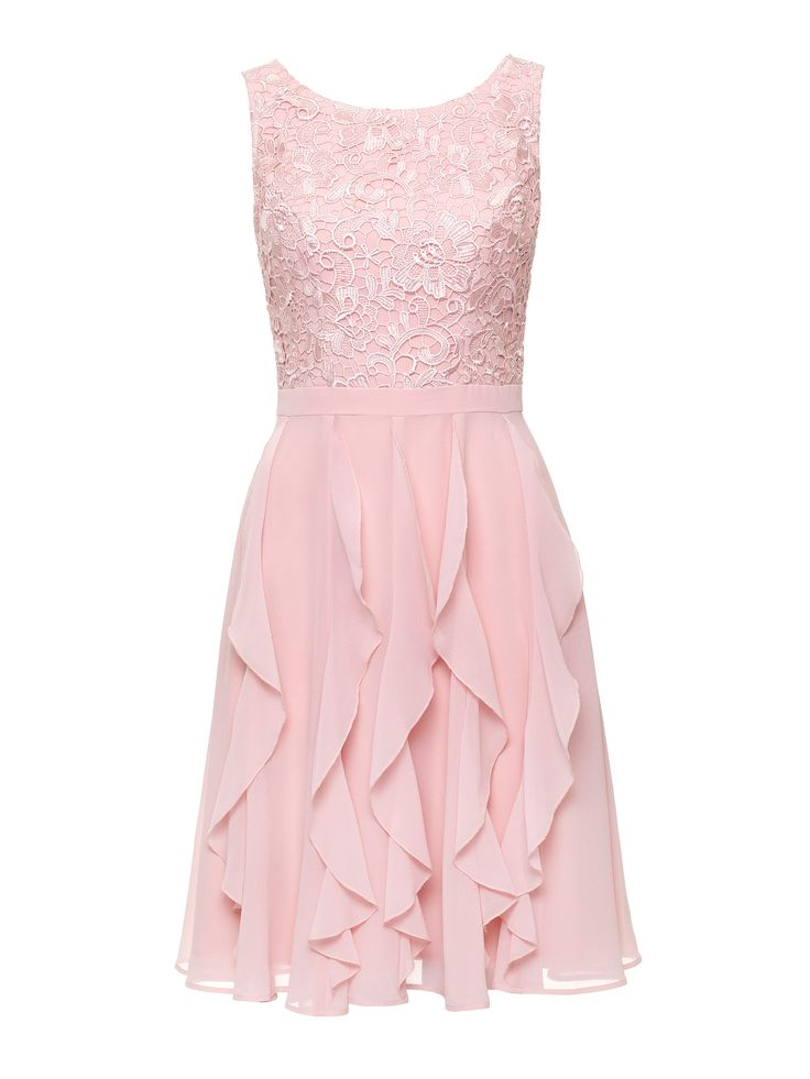 Shall We Dance Dress | Blush | Dresses
