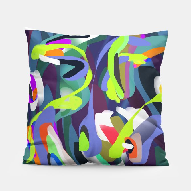 Chatanga Pillow