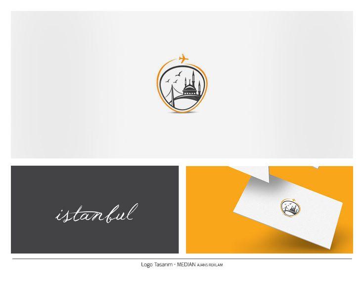 Creative istanbul Logo - City Logo Mosque