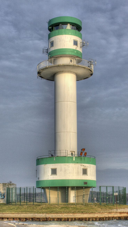 Faro, Kiel, Mar Báltico, Alemania