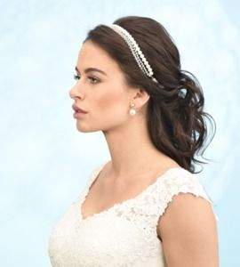 Haaraccessoires Bruid - Say Yes To The Dress