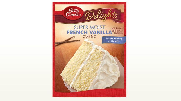 12++ Betty crocker cherry chip cake mix instructions inspirations