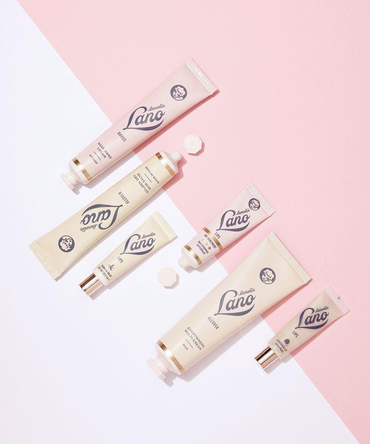 Lano Makeup American Launch Australian Skin Care | Cult favorite Australian brand, Lano, is coming stateside. #refinery29 http://www.refinery29.com/2016/03/105917/lano-makeup-launch