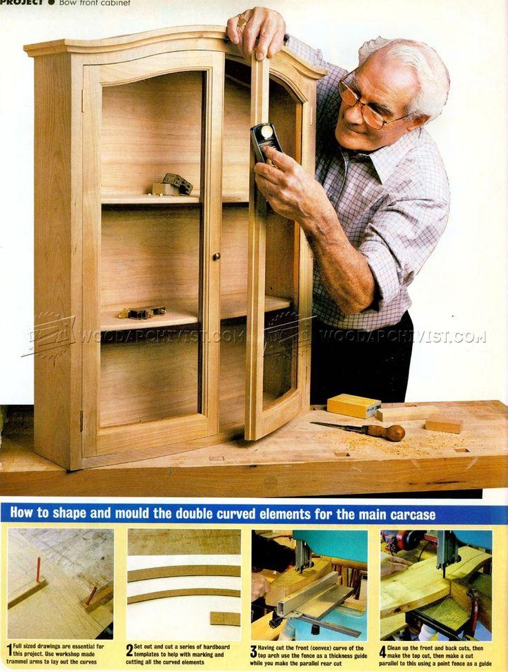 Mejores 172 im genes de muebles diy en pinterest for Planos de carpinteria de madera