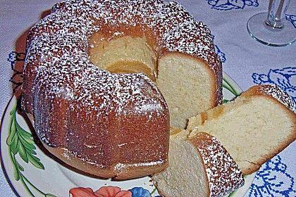 Holländischer Sandkuchen (Rezept mit Bild) von Viola.   Chefkoch.de