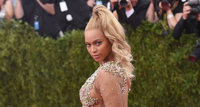 Getty Image This much is clear: a new Beyonce album is imminent. When it's coming exactly is anybody's guess, but if the latest little bit of viral marketing...